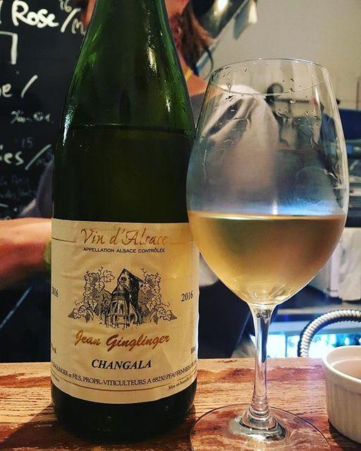 winyさんはInstagramを利用しています:「Changala 2016 / Domaine Ginglinger (Jean Ginglinger) - Alsace, France (Pinot Blanc 20%, others 80%) シャンガラ 2016 / ドメーヌ・ガングランジェ(ジャン・ガングランジェ)-…」 (11493)