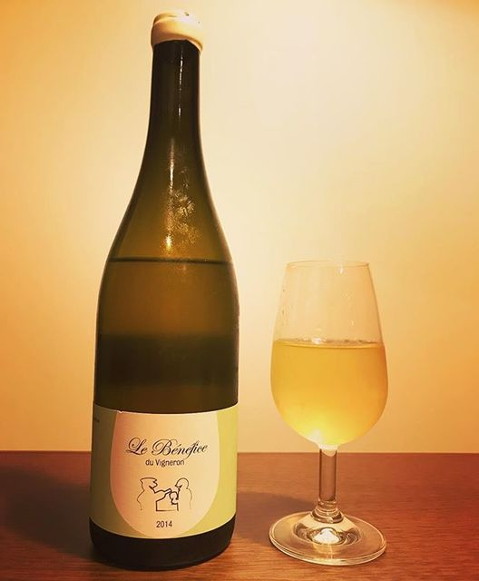 winyさんはInstagramを利用しています:「Le Benefice du Vigneron 2014 / Domaine Thuronis (Alexandre Coulange) - Languedoc, France (Sauvignon Blanc) ル・ベネフィス・デュ・ヴィニュロン 2014 /…」 (11497)