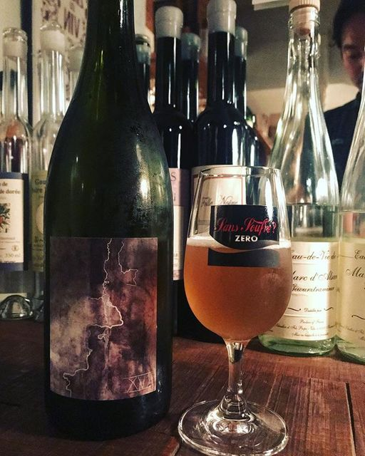 winyさんはInstagramを利用しています:「Blanc XVI 2016 / Chateau Lestignac (Camille et Mathias Marquet) -Sud Ouest, France (Sauvignon Blanc) ブラン XVI 2016 / シャトー・レスティニャック(カミーユ &…」 (11547)