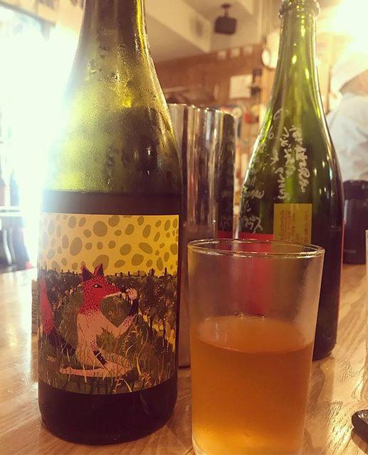 winyさんはInstagramを利用しています:「Otono 2017 / DON & Kindeli Wines (Alex Craighead) - Nelson, New Zealand (Riesling, Gewurtztraminer) オトーニョ 2017 /…」 (11566)