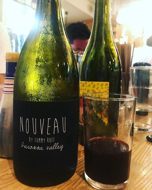winyさんはInstagramを利用しています:「Nouveau 2017 / Shobbrook Wines (Tom Shobbrook) - South Australia (Mourvedre) ヌーヴォー 2017 / ショブルック・ワインズ(トム・ショブルック)-…」 (11568)
