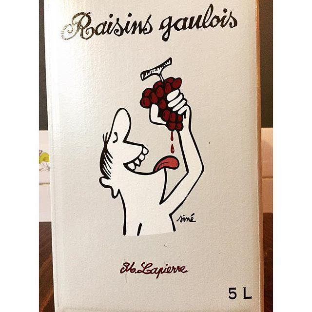 Chihiro TaguchiさんはInstagramを利用しています:「お久しぶりです、ゴーロワ様!!大衆ワインの鏡🙇」 (11751)