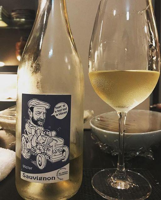 winyさんはInstagramを利用しています:「Sauvignon Blanc 2016 / Domaine Montgilet (Victor & Vincent Lebreton) - Loire, France (Sauvignon Blanc) ソーヴィニョン・ブラン 2016 / ドメーヌ・モンジレ(ヴィクトール…」 (11866)