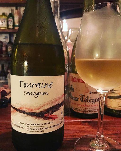 winyさんはInstagramを利用しています:「Touraine Sauvignon 2017 / Pierre-Olivier Bonhomme - Loire, France (Sauvignon Blanc) トゥーレーヌ・ソーヴィニョン 2017 / ピエール・オリヴィエ・ボノーム -…」 (11900)