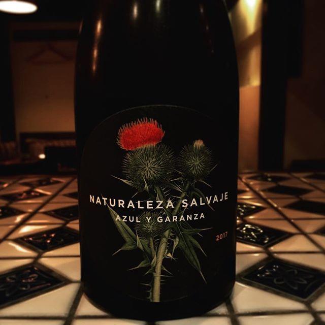 羽山料理店さんはInstagramを利用しています:「#azulygaranza #アスルイガランサ #ガルナッチャブランカ #アンフォラ #羽山料理店」 (11916)