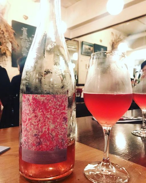 winyさんはInstagramを利用しています:「Bocca di Rosa 2016 / Julien Pineau - #Loire, #France (#cabernetfranc 70%, #gamay 29%. #cot %) ボッカ・ディ・ローザ 2016 / ジュリアン・ピノー -…」 (12588)