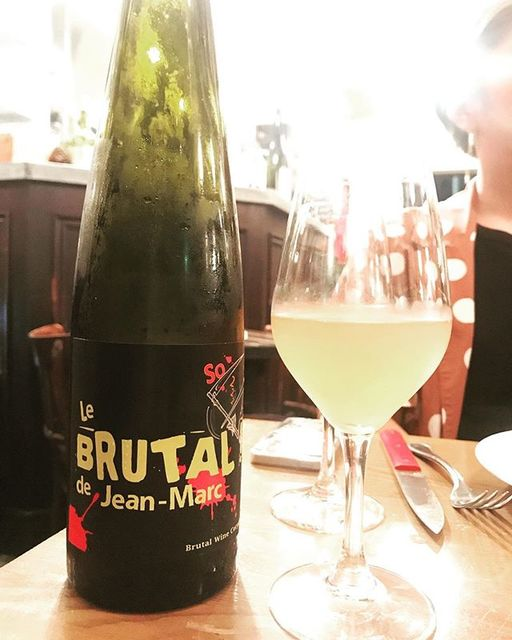winyさんはInstagramを利用しています:「Le Brutal de Jean Marc 2016 / Les Vins Pirouettes (Christian Binner) - #Alsace, #France (#Riesling, #Gewurtztraminer, #pinotgris )…」 (12613)