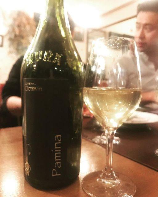 winyさんはInstagramを利用しています:「Arbois Pamina 2010 / Domaine de l'Octavin (Alice Bouvot & Charles Degand) - #Jura , #France (#Chardonnay ) アルボワ・パミーナ 2010 /…」 (12633)
