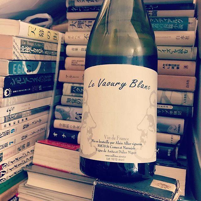 "nadja1963 on Instagram: ""アランアリエはムレシップを名乗らない。今夜もどうぞ☆#alainallier #塚口ワイン #阪急塚口"" (13031)"