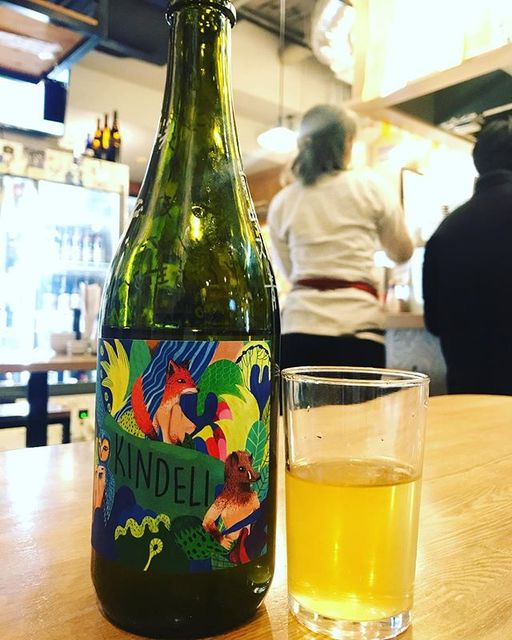 "winy.tokyo on Instagram: ""KINDELI Blanco 2017 Nelson / DON & Kindeli Wines (Alex Craighead) - #Martinborough, #Newzealand (#SauvignonBlanc, #Chardonnay) キンデリ・ブランコ…"" (13099)"