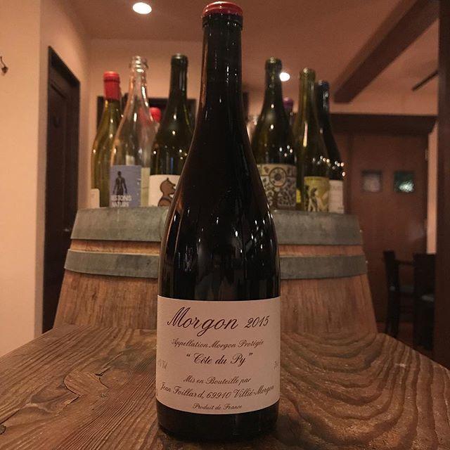 """Yasuyuki Miyagawa on Instagram: """"ナチュラルワイン を愛する仲間達といると忘れがちになるけど、ワイン好きと言われる人には「ボジョレー」、「ガメイ」というだけで敬遠する方がまだまだ多い。  そんな時に思い起こすのは斉須政雄シェフの「調理場という戦場」の一節。…"""" (13147)"""