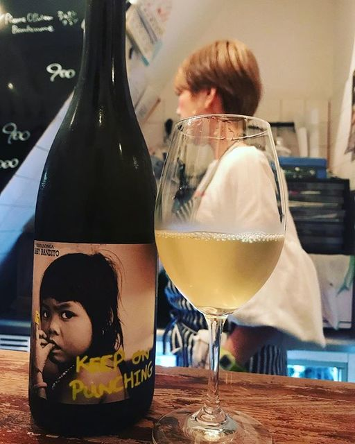 "winy.tokyo on Instagram: ""Keep on Punching 2017 / Testalonga (Craig Hawkins & Carla Kretzel) - #Westcape, #SouthAfrica (#CheninBlanc) キープ・オン・パンチング 2017 /…"" (13220)"