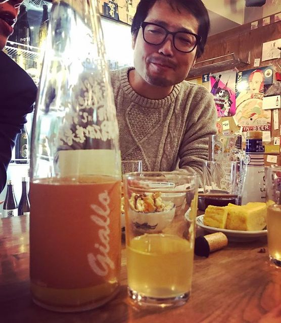 "winy.tokyo on Instagram: ""Didi Giallo 2016 / Shobbrook Wines (Tom Shobbrook) - #SouthAustralia, #Australia (#Riesling, #Muscat) ディディ・ジャッロ 2016 /…"" (13388)"