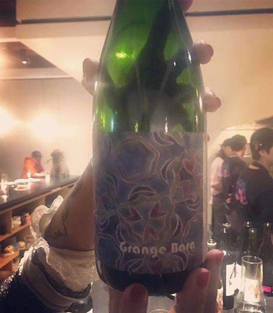 "winy.tokyo on Instagram: ""Grange Bara Rouge 2013 / Daniel Sage - #Rhone, #France (#Syrah) グランジ・バラ・ルージュ 2013/ ダニエル・サージュ - #フランス、#ローヌ(#シラー) #winytokyo #vinnature…"" (13436)"