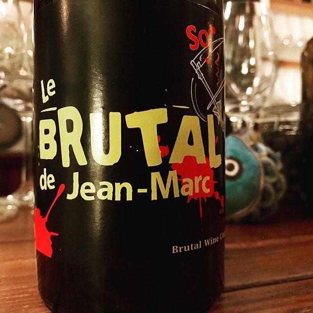 """nadja1963 on Instagram: """"Brutal wine corporation…#lesvinspirouettes #christianbinner #塚口ワイン #阪急塚口"""" (13642)"""