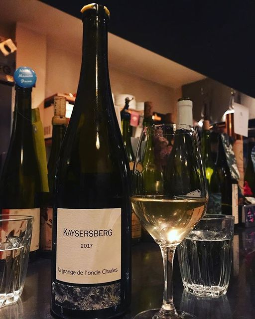 "winy.tokyo on Instagram: ""Kaysersberg 2017 / La Grange De L'oncle Charles (Jerome Francois & Yann Bury) - #Alsace, #France (#PinotAuxerrois, #PinotGris, #PinotBlanc)…"" (13738)"