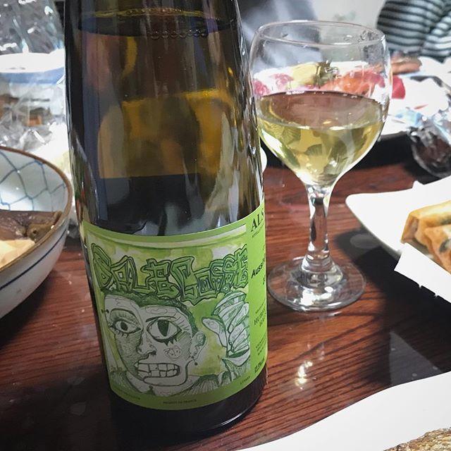 "tomohiro sakata on Instagram: ""Aussitot bue 2015 / Hausherr Alsace,France オーセロワ、シルヴァネール、(トケイ・)ピノ・グリ . 年越しは実家で甥っ子姪っ子達と賑やかな年越し。 年越し蕎麦はくろつぼさんのお蕎麦で。 オシェール美味いなぁ。 . . ○Fika…"" (13892)"