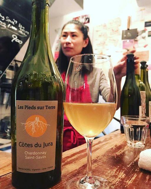"winy.tokyo on Instagram: ""Chardonnay Saint Savin 2016 / Domaine Morel (Valentin Morel) - #Jura, #France (#chardonnay ) シャルドネ・サン・サヴァン 2016 / ドメーヌ・モレル(ヴァランタン・モレル)-…"" (13942)"