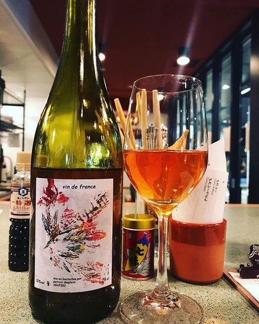 "winy.tokyo on Instagram: ""FL 2015 / Patrick Desplats - #Loire, #France (#SauvignonBlanc, #CheninBlanc, #Chardonnay) フラー 2015 / パトリック・デプラ -…"" (13992)"