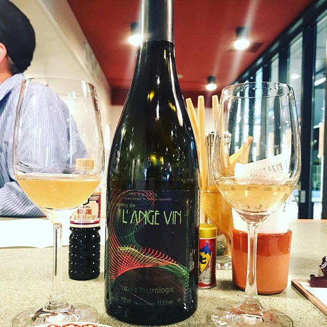 "winy.tokyo on Instagram: ""cuvée bistrologie 2015 / L'ange Vin (Jean Pierre Robinot) - #Loire, #France (#CheninBlanc) キュベ・ビストロジー 2015 / ランジュ・ヴァン(ジャン=ピエール・ロビーノ)-…"" (13996)"