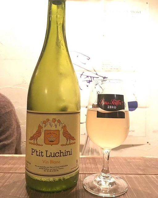 "winy.tokyo on Instagram: ""P'tit Luchini 2015 & 2017 / Mai et Kenji Hodgson - #Loire, #France (#CheninBlanc) プティ・ルッチーニ 2015 & 2017 / マイ・エ・ケンジ・ホジソン -…"" (14011)"