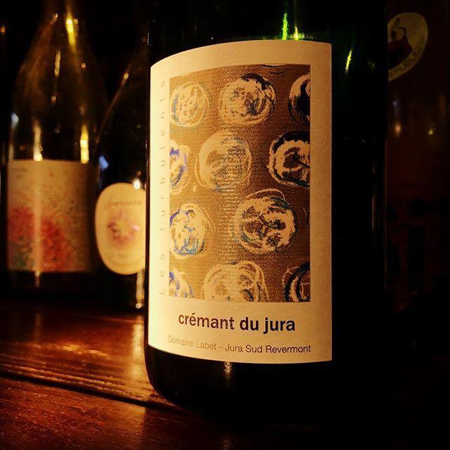 "nadja1963 on Instagram: ""2014 Les turbulents, cremant du jura. 今宵もどうぞ☆ #domainelabet #julienlabet #winebarNadja #February1st2019Nadja22ndAnniversary 🍷 #amagasaki…"" (14078)"