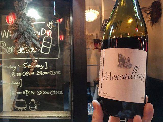 "WINE STAND Bouteille on Instagram: ""1/17 木曜日Openです!  昨日は少しバタバタしており、ご迷惑をおかけしました!本日もよろしくお願いいたします!  Moncailleux'14/Michel Guignier France,Beaujolais Gamey…"" (14081)"