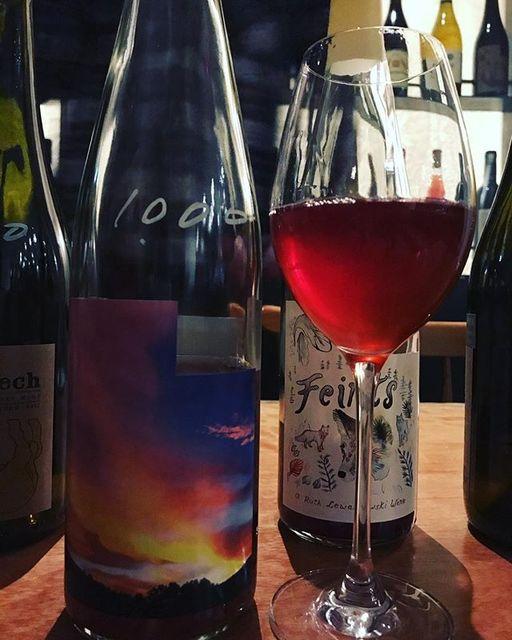 "winy.tokyo on Instagram: ""Rose Cuvee Zero 2017 / Ruth Lewandowski Wines (Evan Lewandowski) - #Utah, #US. (#TourigaNacional 35%, #Souzao 65%) ロゼ・キュヴェ・ゼロ 2017 /…"" (14105)"