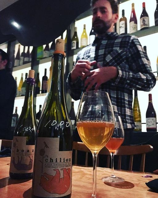 "winy.tokyo on Instagram: ""Chilion 2017 / Ruth Lewandowski Wines (Evan Lewandowski) - #Utah, #US. (#Cortese) チリオン 2017 / ルース・ルワンダウスキ・ワインズ(エヴァン・ルワンドウスキ) -…"" (14115)"
