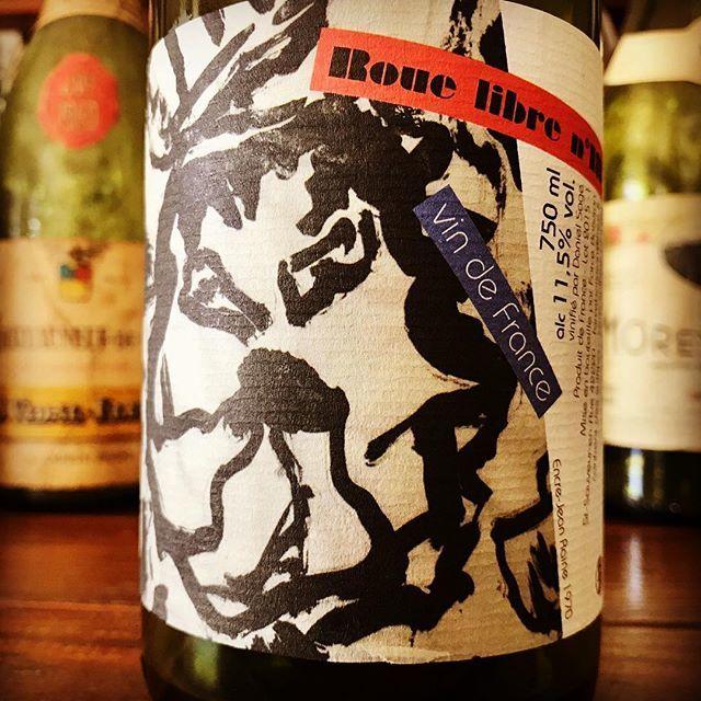 """nadja1963 on Instagram: """"#DanielSage """"Roue libre n°18"""" 2014 gamay サージュ祭り、年始も続いてます😎 ご興味のある方はお声かけください。 今宵もどうぞ☆ #jeanraine 1970 #gamayzing  #winebarNadja #ダニエルサージュ…"""" (14126)"""
