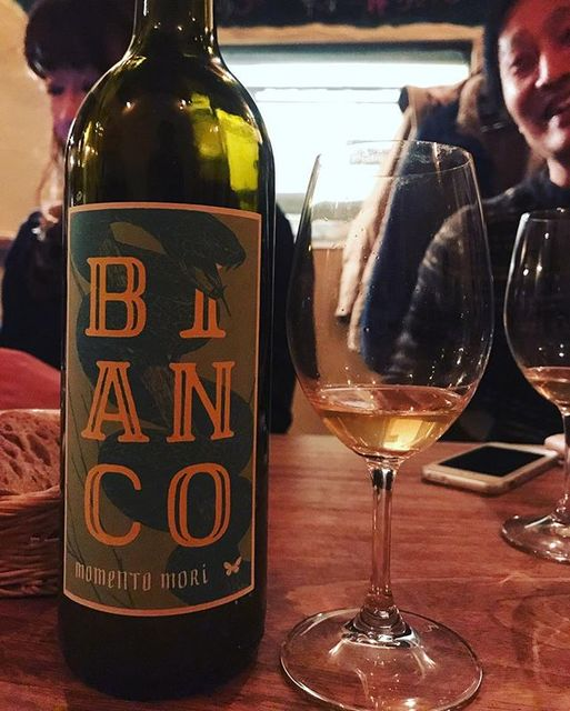 "winy.tokyo on Instagram: ""Bianco 2017 / Momento Mori Wines (Dane Johns) - #Victoria, #Australia (#Fiano) ビアンコ 2017 / モメント・モリ・ワインズ(デイン・ジョンズ)- #オーストラリア、#ヴィクトリア(#フィアーノ)…"" (14133)"