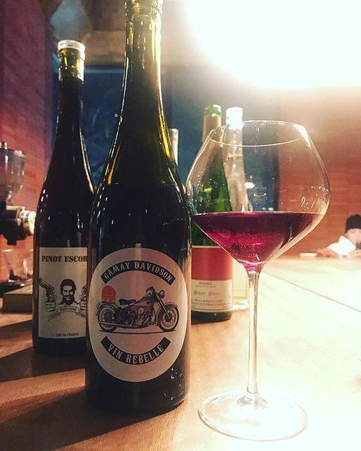 "winy.tokyo on Instagram: ""Gamay Davidson 2017 / Sons of Wine (Farid Yahimi) - #Alsace, #France (#Gamay) ガメイ・ダヴィッドソン 2017 / サンズ・オブ・ワイン(ファリッド・ヤイミ)- #フランス、#アルザス(#ガメイ)…"" (14401)"