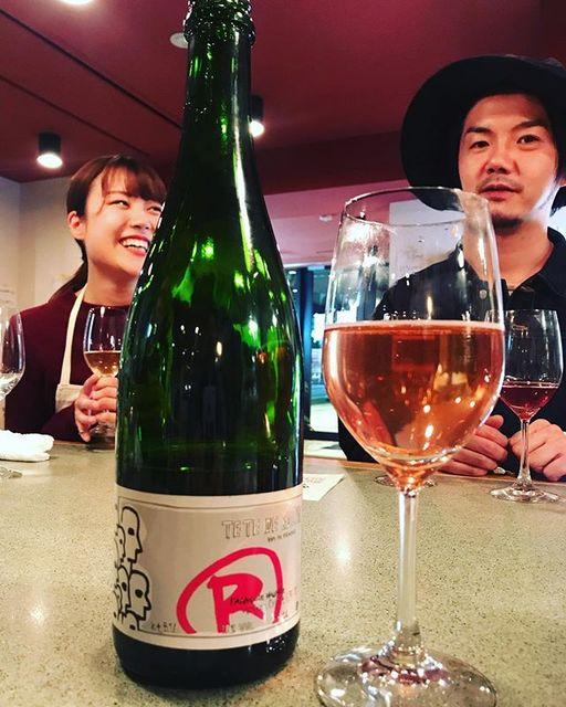 "winy.tokyo on Instagram: ""Tete de Bulle Rose 2016 / Francois Dhumes - #Auvergne, #France (#Gamay) テット・ド・ブル・ロゼ 2016 / フランソワ・デュム - #フランス、#オーヴェルニュ(ガメイ) #winytokyo…"" (14497)"