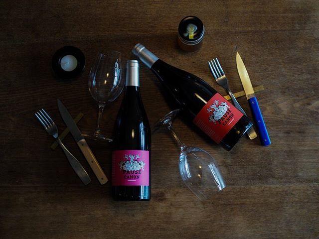 """tomohiro sakata on Instagram: """". 【ワインガイド更新!】 . フランス ローヌのル・レザン・エ・ランジュから普段飲みにぴったりのポウズ・キャノンのロゼ、赤の新着です。 . Pause Canonは言葉遊びの一種で「ちょっと休んで一杯」という意味です。 . ○ポウズ・キャノン・ロゼ 2018 [ロゼ]…"""" (14522)"""