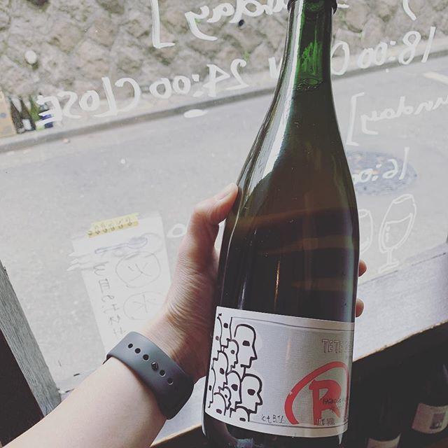 """WINE STAND Bouteille on Instagram: """"こんにちは!ブテイユです! やーもう花粉がすごいですね。 昨日髪の毛を切りにいったら 美容師さんは納豆がいいよー 薬飲まなくても大丈夫! と言ってました。 同じ発酵系なのでワインも効くはず!! ぐびぐび行きましょう! #日曜日は16:00-22:00…"""" (15136)"""