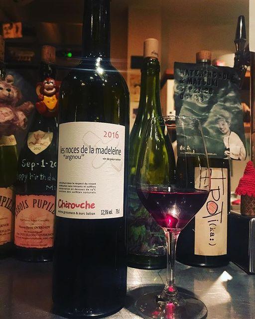 "winy.tokyo on Instagram: ""Les noces de la Madeleine 2016 / Cherouche - #Valais, #Switzerland (#Gamay, #PinotNoir) レ・ノス・ド・ラ・マドレーヌ 2016 / シェルッシュ -…"" (15190)"