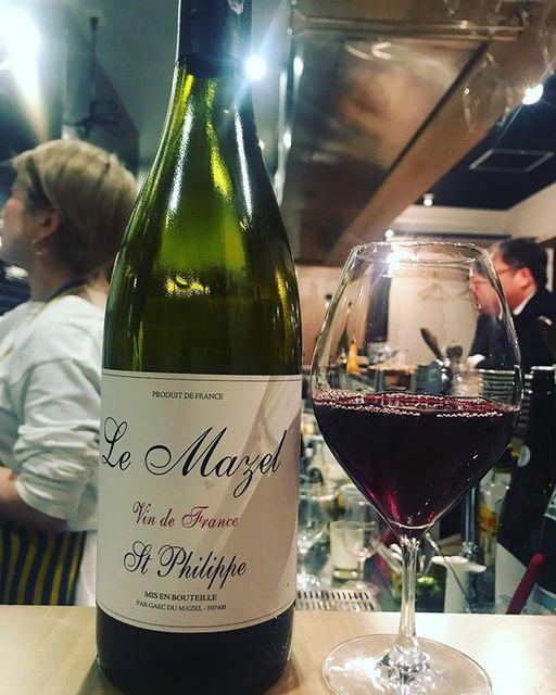 "winy.tokyo on Instagram: ""St Phililppe 2012 / Le Mazel (Gerald Oustric) - #Rhone, #France (#Grenache, #Syrah) サン・フィリップ 2012 / ル・マゼル(ジェラルド・ウスリック)-…"" (15239)"