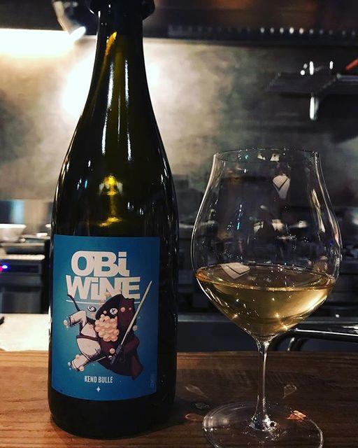"""winy.tokyo on Instagram: """"Obi Wine Keno Bulle 2017 / Frederic Geschickt - #Alsace, #France (#PinotAuxerrois) オビ・ワイン・ケノ・ビュル 2017 / フレデリック・ゲシクト - #フランス、#アルザス(#ピノオーセロワ)…"""" (15331)"""