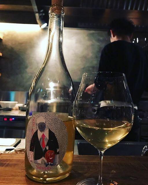 """winy.tokyo on Instagram: """"Savagnin 2018 / Yetti & The Kokonut (Dave Geyer & Koen Janssens) - #SouthAustralia, #Australia (#Savagnin) サヴァニャン 2018 /…"""" (15333)"""