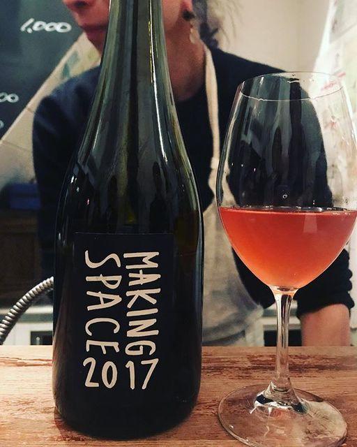 "winy.tokyo on Instagram: ""Making Space 2017 / Shobbrook Wines (Tom Shobbrook) - #SouthAustralia, #Australia (#Riesling, #Syrah) メイキング・スペース 2017 /…"" (15423)"