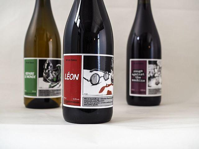 """tomohiro sakata on Instagram: """". 【ワインガイド更新!】 . フランス ロワールの造り手 セバスチャン・フルレ のカベルネフランで造る「レオン 2017」です。 残念なことにセバスチャン・フルレはワイン造りをやめてしまったそうで、彼のワインが飲めるのもあと数キュヴェのみとなります。…"""" (15441)"""