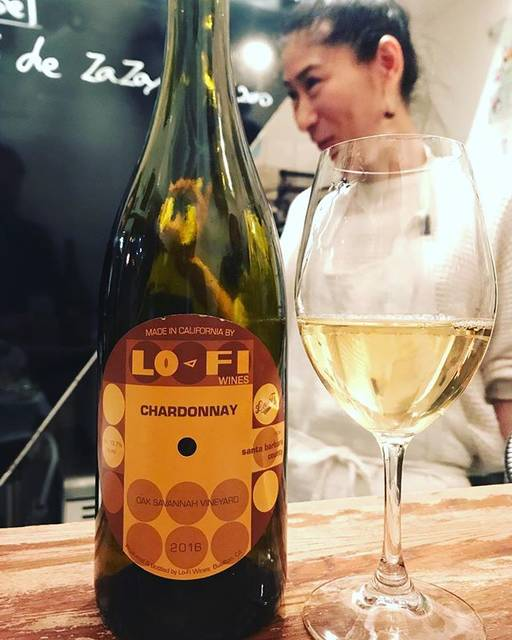 "winy.tokyo on Instagram: ""Chardonnay 2016 / Lo Fi Wines (Mike Roth & Craig Winchester) - #Carifornia, #USA (#Chardonnay) シャルドネ 2016 / ロー・ファイ・ワインズ(マイク・ロス &…"" (15625)"