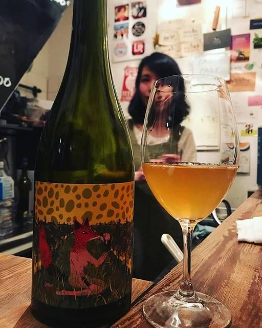 "winy.tokyo on Instagram: ""Otono 2018 / DON & Kindeli Wines (Alex Craighead) - #Nelson, #NewZealand (#Riesling 70%, #Gewurtztraminer 30%) オトーニョ 2018 /…"" (15763)"