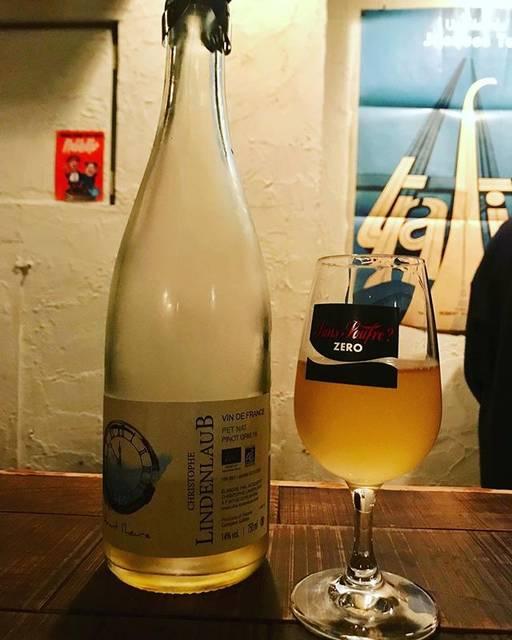 "winy.tokyo on Instagram: ""Pet Nat Pinot Gris 2016 / Christophe Lindenlaub - #Alsace, #France (#PinotGris) ペット・ナット・ピノ・グリ 2016 / クリストフ・リンデンラーブ - #フランス、#アルザス(#ピノグリ)…"" (15786)"