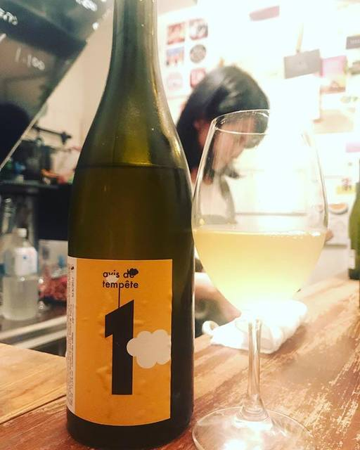 "winy.tokyo on Instagram: ""No.1 2017 / Avis de Tempete (Rata Poil) - #Savoie, #France (#Roussanne) ヌメロ・アン 2017 / アヴィ・ドゥ・トンペット(ラタ・ポワル)- #フランス、#サヴォワ(#ルーサンヌ) #winytokyo…"" (15817)"