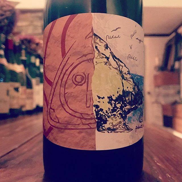 """nadja1963 on Instagram: """"パーネヴィーノ、グラスで開けちゃった❤️ ..#gw後半ナジャ無休です #panevino 2014#picci#winebarnadja#塚口ワイン #塚口#梅田から10分"""" (15874)"""