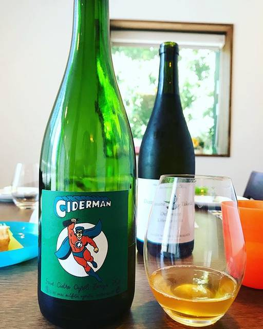"winy.tokyo on Instagram: ""CIDERMAN 2017 / Cyril Zangs - #Normandy, #France (#Apple) サイダーマン 2017 / シリル・ザンク - #フランス、#ノルマンディー(#リンゴ) #winytokyo #vinnature #vinnaturel…"" (15935)"