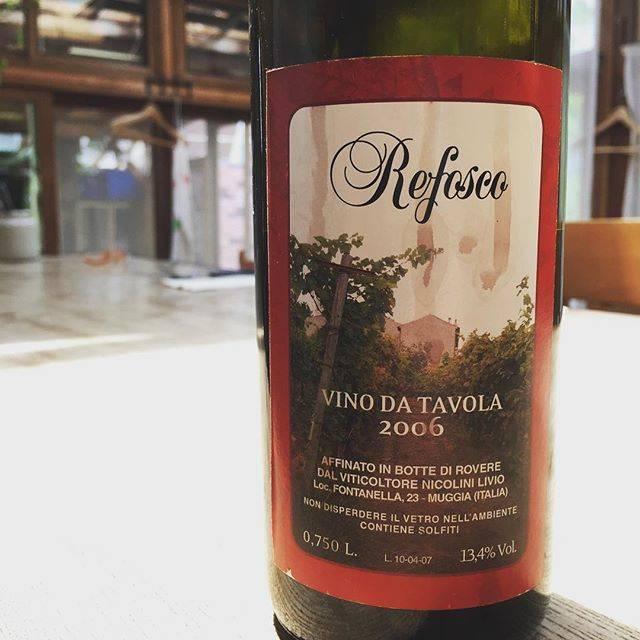 """Beau Temps on Instagram: """"軽い液体とキュッとした酸が大人可愛いワイン。  いつ飲んでも美味しいね。  本日、ランチディナー共に席ありまーす! GW空け落ち着いたボータンをどうぞよろしくお願いします!!…"""" (15959)"""