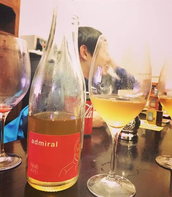 "winy.tokyo on Instagram: ""Admiral Adama Semillon 2018 / Konpira Maru Wine Company (Alastair Reed & Sam Cook) - #Queensland, #Australia (#Semillon) アドミラル・アダマ・セミヨン…"" (15964)"