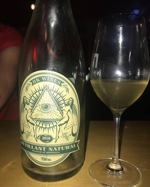 "winy.tokyo on Instagram: ""Petillant Naturel 2018 / BK Wines (Brendon Keys) - #SouthAustralia, #Australia (#Chardonnay) ペティアン・ナチュレル 2018 / BKワインズ(ブレンダン・キース)-…"" (15966)"